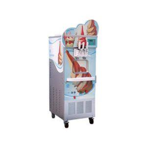 دستگاه بستنی ساز_بارسفت کن(قیفی_رولی )