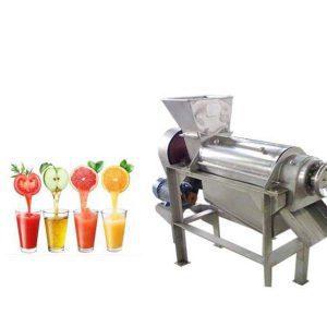 دستگاه آبگیری (میوه_سبزیجات)