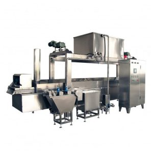 تجهیزات خط تولید (موادغذایی_صنعتی_موادشیمیایی)